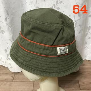 アンパサンド(ampersand)のアンパサンド バケットハット 54cm(帽子)