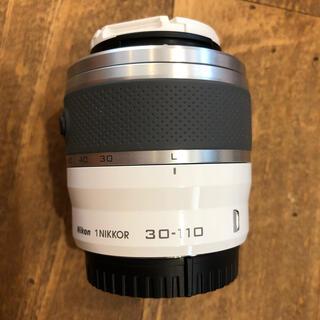 Nikon - ニコンレンズ 1NIKKOR VR 30-110mm f/3.8-5.6