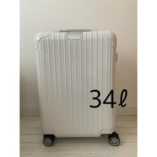 リモワ(RIMOWA)のリモワ  スーツケース エッセンシャル キャビンS(旅行用品)