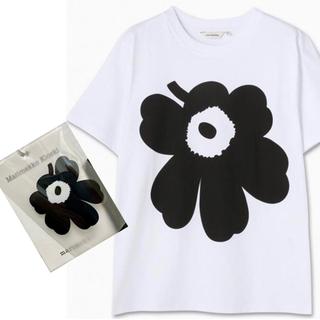 マリメッコ(marimekko)のマリメッコ ウニッコ tシャツ ユニセックス 新品未使用(Tシャツ(半袖/袖なし))