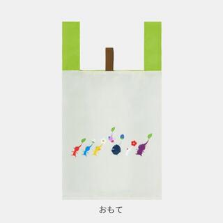 ニンテンドウ(任天堂)のピクミン エコバッグ(エコバッグ)