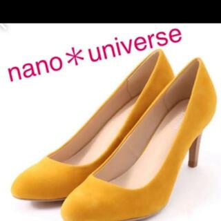 ナノユニバース(nano・universe)のナノユニバース パンプス(ハイヒール/パンプス)