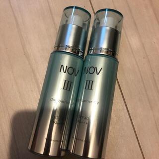 NOV - 日焼け止めクリーム