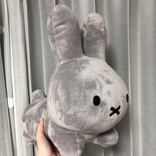 TAITO - 【9/25削除】ミッフィー♡ ブルーナアニマル 特大サイズぬいぐるみ