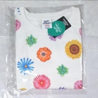 ジムマスター(GYM MASTER)のジムマスター Tシャツ L 半袖Tシャツ(Tシャツ(半袖/袖なし))
