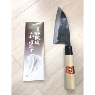 イケア(IKEA)の【新品未使用品】出刃包丁(調理道具/製菓道具)