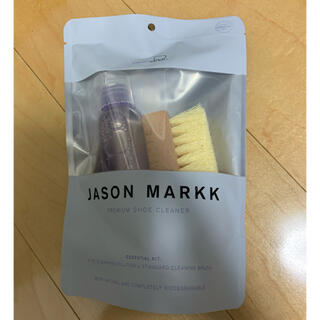 アンディフィーテッド(UNDEFEATED)のJASON MARKK ESSENTIAL KIT ジェイソンマーク キット(スニーカー)