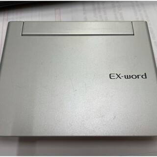 CASIO - カシオ CASIO XD-CV730 電子辞書 EX-word 中国語