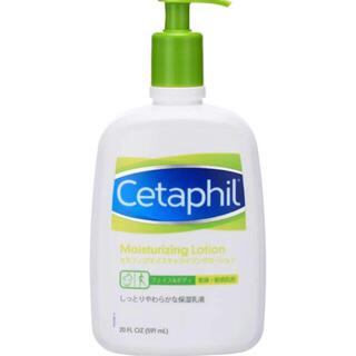 コストコ(コストコ)のセタフィル 保湿乳液 モイスチャライジングローション(ボディローション/ミルク)