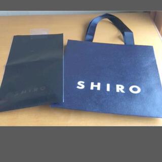 シロ(shiro)のシロshiro♦︎ラッピングセット(その他)