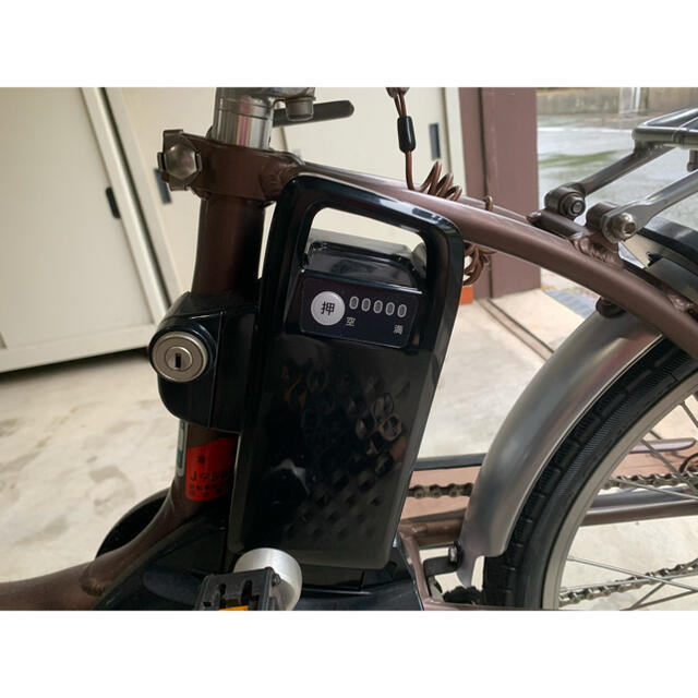 Panasonic(パナソニック)のPanasonic 電動自転車 スポーツ/アウトドアの自転車(自転車本体)の商品写真