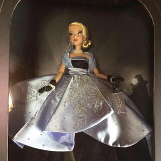 Disney - シンデレラ プリンセス リミテッドドール フィギュア プレミアムドール