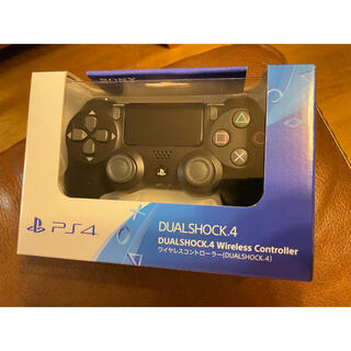 PlayStation4 - PS4 コントローラー純正 新品