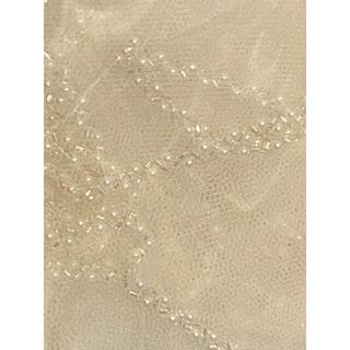 タカミ(TAKAMI)のタカミブライダル ショートベール(ヘッドドレス/ドレス)