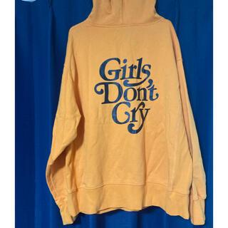 OFF-WHITE - ガールズドントクライ girls don't cry