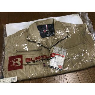 BURTLE - バートル 作業服