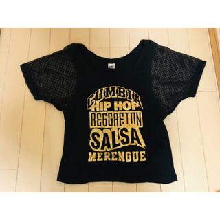 ズンバ(Zumba)のZUMBA Tシャツ Sサイズ(Tシャツ(半袖/袖なし))