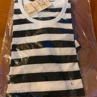 MUJI (無印良品) - 無印良品新品Tシャツ