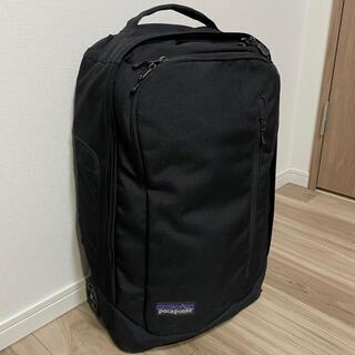パタゴニア(patagonia)の希少 パタゴニア 3wayキャリー(トラベルバッグ/スーツケース)