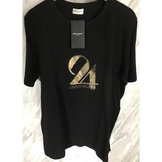 サンローラン(Saint Laurent)のSAINT LAURENT PARIS  19SS Tシャツ(Tシャツ/カットソー(半袖/袖なし))