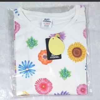 ジムマスター(GYM MASTER)のジムマスター Tシャツ XLサイズ 半袖Tシャツ(Tシャツ(半袖/袖なし))