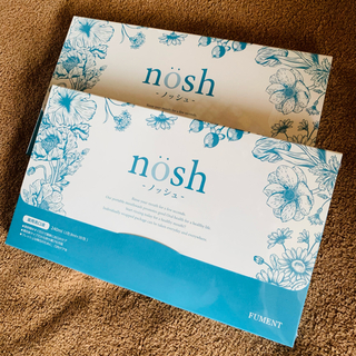 nosh ノッシュ 30包 (口臭防止/エチケット用品)