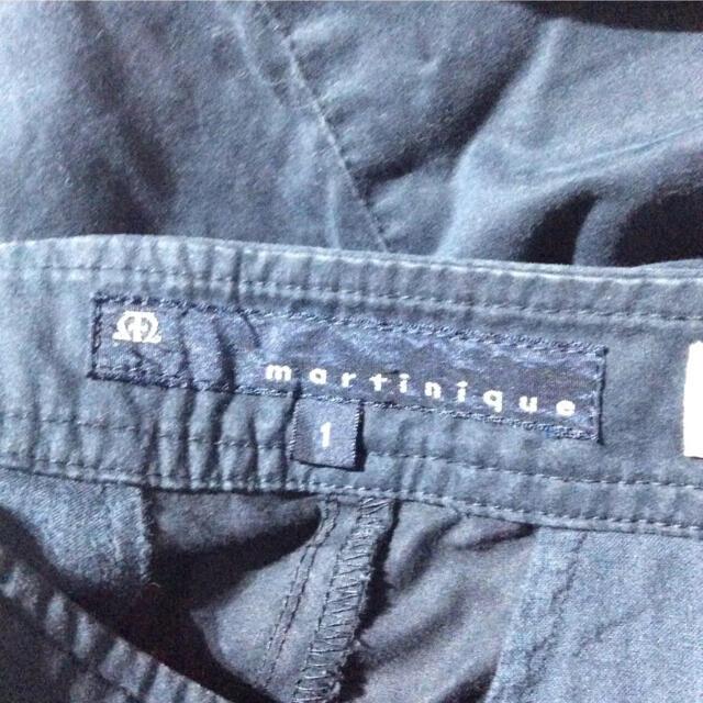 martinique Le Conte(マルティニークルコント)の【martinique】スカート マルティ二-ク レディースのスカート(ひざ丈スカート)の商品写真