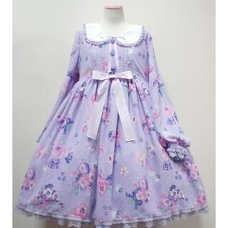 アンジェリックプリティー(Angelic Pretty)のSweetie Violetワンピース(その他)