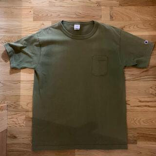 Champion - チャンピオン Tシャツ Lサイズ