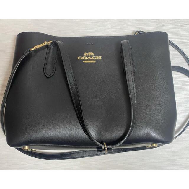 COACH(コーチ)の9/27まで最終価格 COACH バッグ レディースのバッグ(トートバッグ)の商品写真
