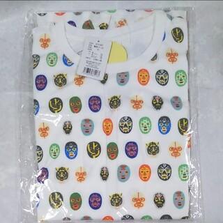 ジムマスター(GYM MASTER)のジムマスター Tシャツ XL 覆面レスラー 半袖シャツ ユニセックス(シャツ)