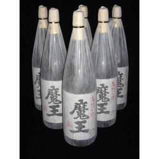 魔王  1800ml  6本 芋焼酎(焼酎)