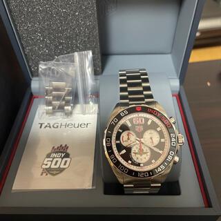 タグホイヤー(TAG Heuer)のタグホイヤーIndy500 限定品(腕時計(アナログ))