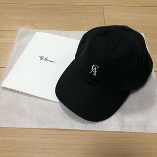 ロンハーマン(Ron Herman)の新品 Ron Herman 限定キャップ Twill CA Logo Cap(キャップ)