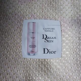 ディオール(Dior)のディオール サンプル 1個(乳液/ミルク)