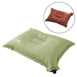 ロゴス(LOGOS)のLOGOS  簡易まくら 2個セット(寝袋/寝具)