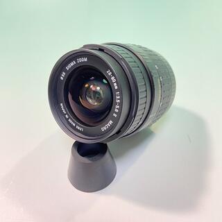 シグマ(SIGMA)のSIGMA ZOOM 28-80mm 1:3.5-5.6 MACRO レンズ(レンズ(ズーム))