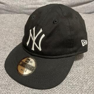 ニューエラー(NEW ERA)のニューエラ ベビー キャップ (帽子)