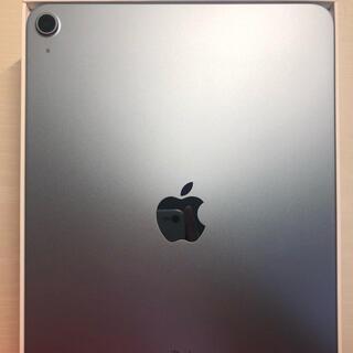 Apple - ipad air4 スカイブルー64gb