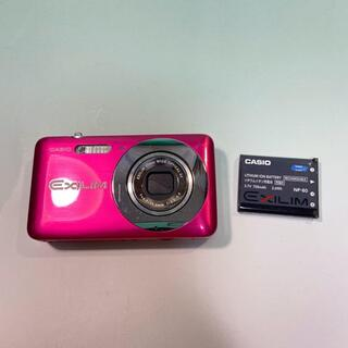 CASIO - CASIO EXILM EX-Z800 デジタルカメラ