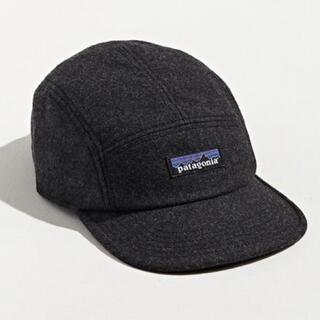 パタゴニア(patagonia)の[新品未使用]Patagonia Recycled Wool Hat(キャップ)