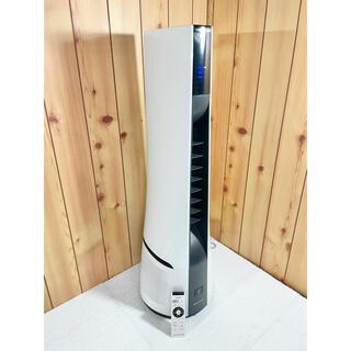 シャープ(SHARP)のSHARP シャープ スリム タワーファン  PF-HTC1 プラズマクラスター(空気清浄器)