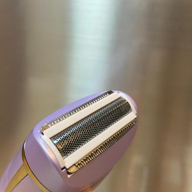 家庭用脱毛器 シャインエステボーテ2 スマホ/家電/カメラの美容/健康(ボディケア/エステ)の商品写真