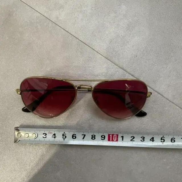 Ray-Ban(レイバン)のRay-BanレイバンRX6489-2500 レディースのファッション小物(サングラス/メガネ)の商品写真