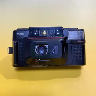 RICOH - 【現状品】 RICOH FF-3 AF SUPER フィルムカメラ