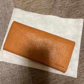 ポールスミス(Paul Smith)のポールスミス 長財布 未使用品(長財布)