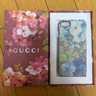 グッチ(Gucci)のGUCCI iPhoneケース 7 8 SE2(iPhoneケース)