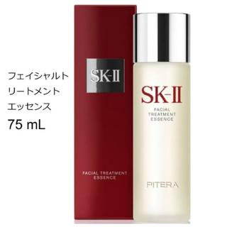 SK-II - SK-II エスケーツー フェイシャルトリートメント エッセンス(75ml)