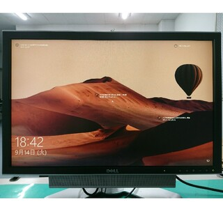 DELL - DELL 24V 液晶モニター(2407WFPb)/ スピーカ付(AS501)
