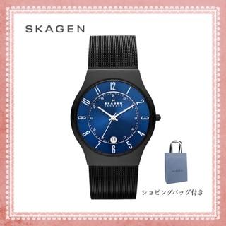 スカーゲン(SKAGEN)のスカーゲン Skagen 腕時計 グレーネン T233XLTMN GRENEN(腕時計(アナログ))